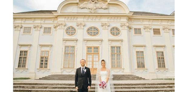 Destination-Wedding - Personenanzahl - Győr-Moson-Sopron - Schloss Halbturn