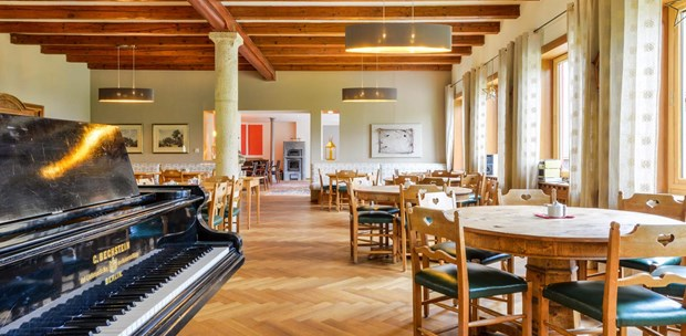 Destination-Wedding - Bayern - Das SeinZ, veganes/vegetarisches BioHotel