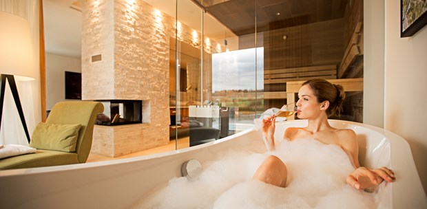 Destination-Wedding - Innviertel - Geinberg5 Private SPA Villas
