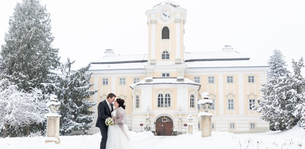 Destination-Wedding - Waldviertel - Schlosshotel Rosenau