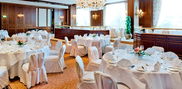 Destination-Wedding - Exklusivität - Wien-Stadt - InterContinental Wien