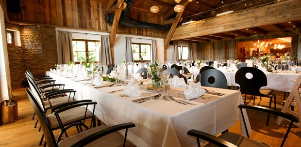 Destination-Wedding - Personenanzahl - Pongau - Laudersbach's Event-Stadl