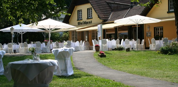 Destination-Wedding - PLZ 45711 (Deutschland) - Waldhaus in der Haard