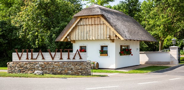 Destination-Wedding - Umgebung: am See - VILA VITA Pannonia