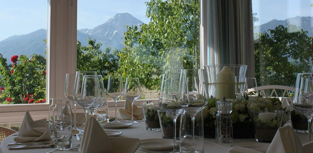 Destination-Wedding - Egg am Faaker See - Hotel Karnerhof