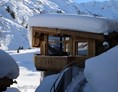 Hochzeitslocation: Honeymoon Chalet - PURE Resort Pitztal
