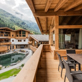 Hochzeitslocation: Resort  - PURE Resort Pitztal