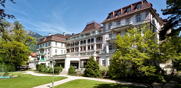 Destination-Wedding - Bad Reichenhall - Wyndham Grand Bad Reichenhall Axelmannstein