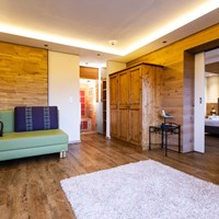 Das Alpenwelt Resort****SUPERIOR Zimmer / Suiten Zillertal Arena Nature Suite