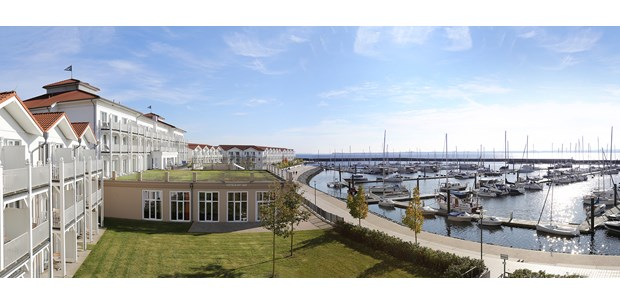 Destination-Wedding - Umgebung: am Meer - Iberotel Boltenhagen