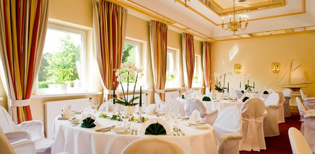Destination-Wedding - woliday Programm: After-Wedding-Brunch - Schleswig-Holstein - Hotel Birke