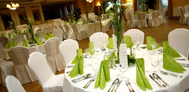 Destination-Wedding - PLZ 17192 (Deutschland) - Seehotel Ecktannen