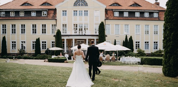 Destination-Wedding - Brandenburg Süd - Schloss Wulkow