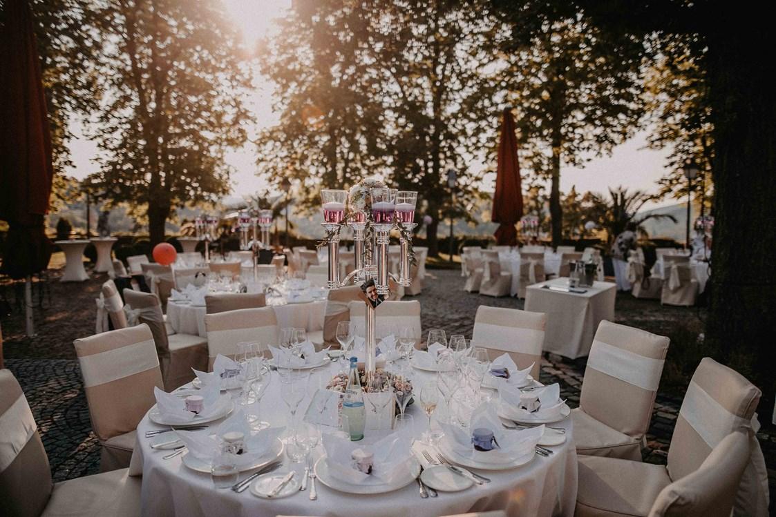 Refugium Stromburg | Destination-Wedding in Stromberg