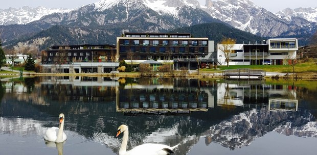 Destination-Wedding - Ritzenhof Hotel und SPA am See