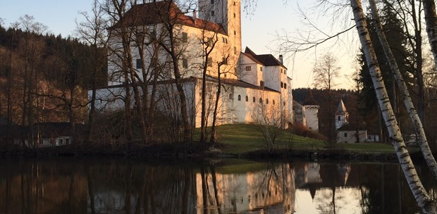 Destination-Wedding - weddingstream.at - Donauraum - Schloss Seisenegg