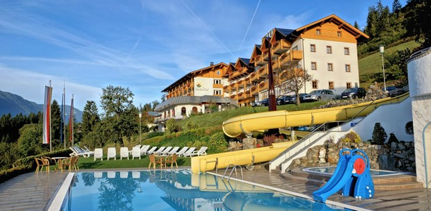 Destination-Wedding - Wellness / Pool: Indoor-Pool - Hotel Glocknerhof