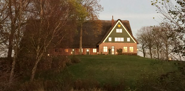 Destination-Wedding - Destination-Wedding: mit mehrtägigem Rahmenprogramm - Nordsee - Boutique Hotel Gut Bielenberg