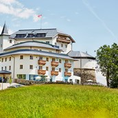 Destination-Wedding: Hotel Schloss Mittersill