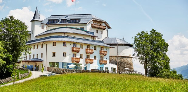 Destination-Wedding - Destination-Wedding: mit mehrtägigem Rahmenprogramm - Hotel Schloss Mittersill