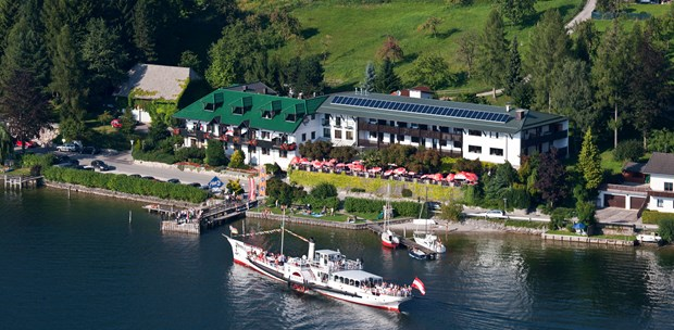 Destination-Wedding - Traunsee - Seegasthof Hotel Hois'n Wirt