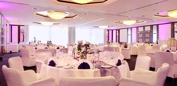 Destination-Wedding - Hamburg-Umland - Park Hotel Ahrensburg