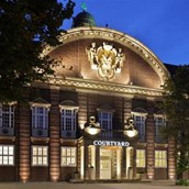 Hochzeitslocation - Courtyard by Marriott Bremen