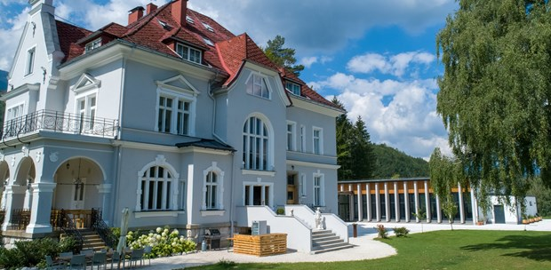 Destination-Wedding - Destination-Wedding: mit mehrtägigem Rahmenprogramm - Villa Bergzauber