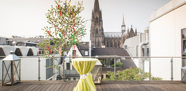 Destination-Wedding - PLZ 50667 (Deutschland) - FrühLounge
