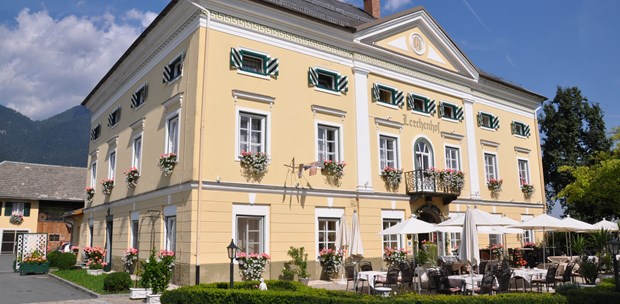 Destination-Wedding - Personenanzahl - Naturarena - Schloss Hotel Lerchenhof