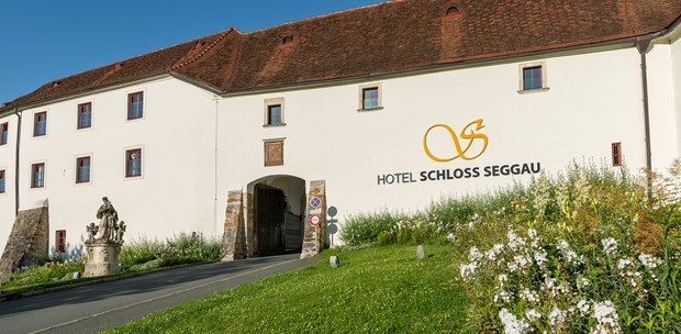 Destination-Wedding - Personenanzahl - Süd & West Steiermark - Hotel SCHLOSS SEGGAU