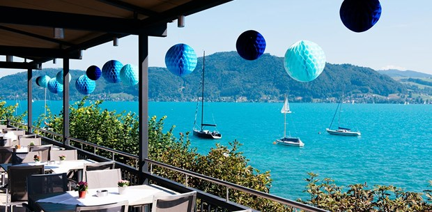 Destination-Wedding - Umgebung: am See - DAS ATTERSEE