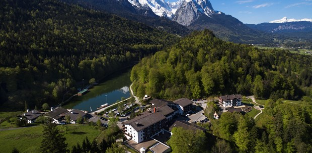Destination-Wedding - Tiroler Oberland - Riessersee Hotel Garmisch-Partenkirchen