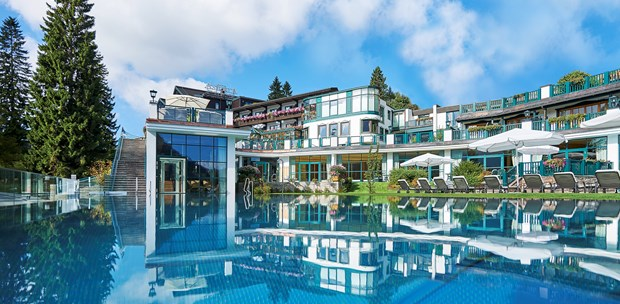 Destination-Wedding - PLZ 6100 (Österreich) - Astoria Resort***** in Seefeld
