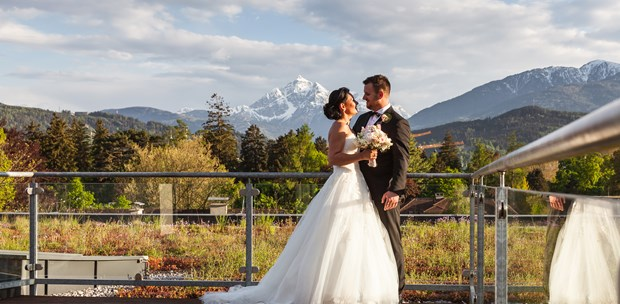 Destination-Wedding - Tiroler Oberland - Austria Trend Hotel Congress Innsbruck