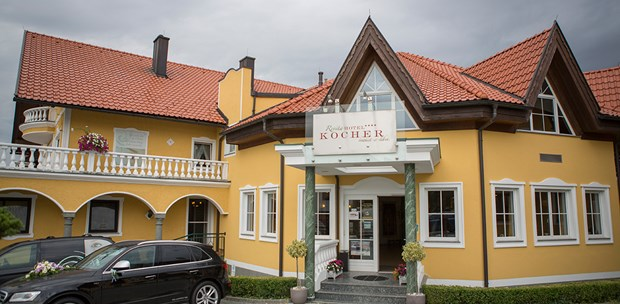 Destination-Wedding - Innviertel - Revita Hotel Kocher
