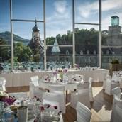 Hochzeitslocations Oberosterreich