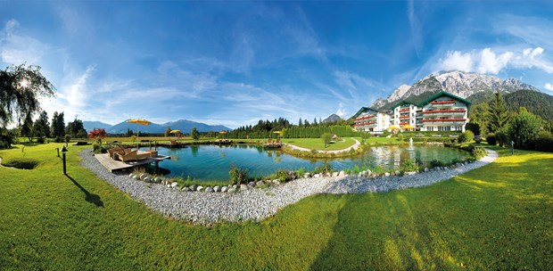Destination-Wedding - Umgebung: am See - Alpenhotel Speckbacher Hof