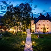 Destination-Wedding: Schloss Prielau Hotel & Restaurants in Zell am See - Schloss Prielau Hotel & Restaurants