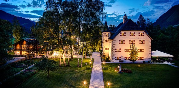 Destination-Wedding - Umgebung: am See - Schloss Prielau Hotel & Restaurants