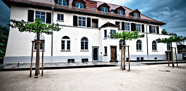 Destination-Wedding - Region Schwaben - Villa Behr