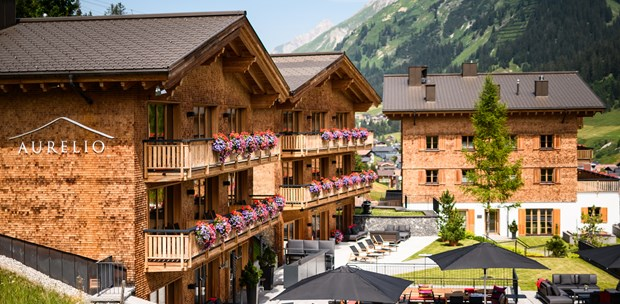 Destination-Wedding - Destination-Wedding: mit mehrtägigem Rahmenprogramm - Hotel & Chalet Aurelio