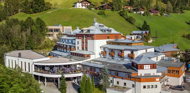 Destination-Wedding - Salzburg - Sporthotel Wagrain