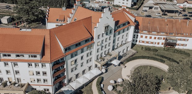 Destination-Wedding - Personenanzahl - Bodensee - Seehotel am Kaiserstrand
