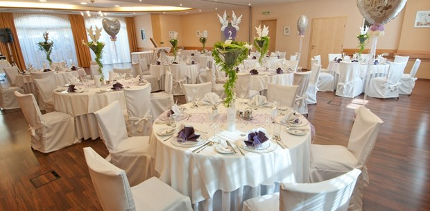 Destination-Wedding - Waldviertel - City Hotel Stockerau