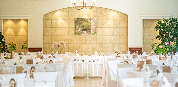 Destination-Wedding - Art der Location: Hotel / Chalet - Birkenhof Restaurant & Landhotel ****