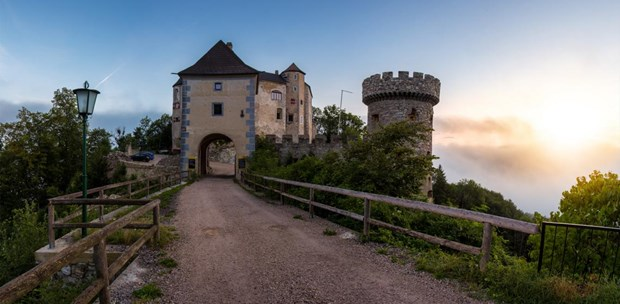 Destination-Wedding - Preisniveau Zimmer/Suiten: € - Burg Plankenstein