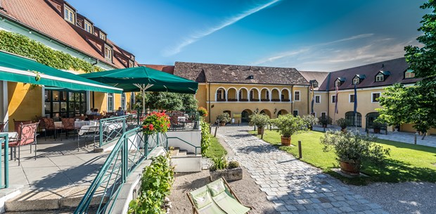 Destination-Wedding - Waldviertel - Landgut & SPA Althof Retz