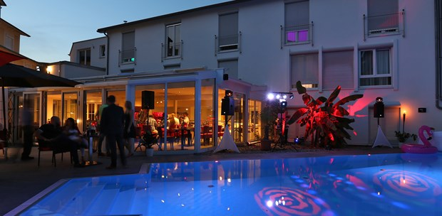 Destination-Wedding - PLZ 77977 (Deutschland) - DORMERO Designhotel Rust