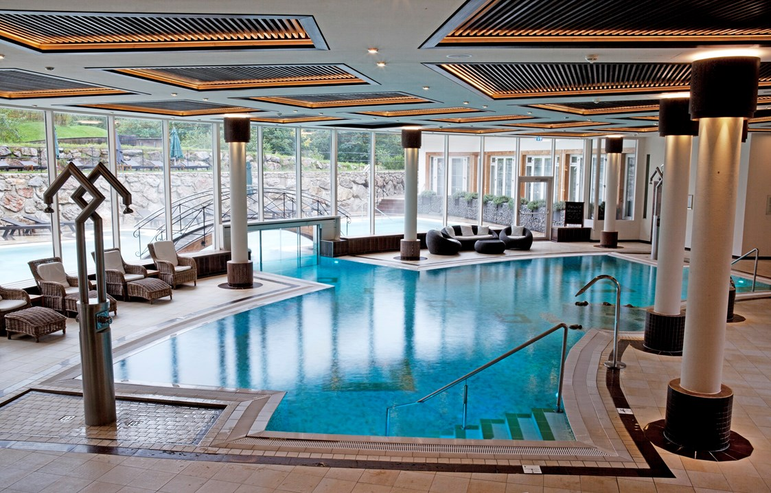 Hochzeitslocation: Grand Alps SPA - Grand Tirolia Hotel Kitzbuhel, Curio Collection by Hilton